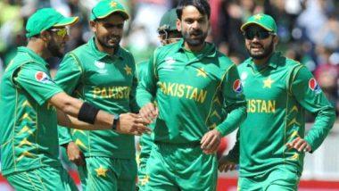 पाकिस्तान से मिली हार से आहत हैं दक्षिण अफ्रीकी कोच Mark Boucher