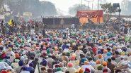 Farmer protest: किसानों की ट्रैक्टर रैली पर सुप्रीम कोर्ट ने कहा- दिल्ली में किसे इंट्री देनी है या नहीं देनी, ये पुलिस तय करेगी
