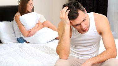 COVID-19 May Cause Erectile Dysfuncition? कोरोना से पुरुषों में नपुसंकता का खतरा, डॉक्टर का दावा
