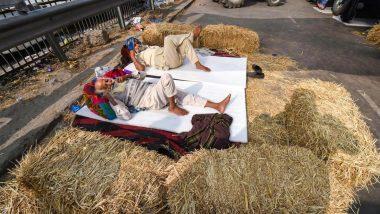 Farmers Protest: टिकरी बॉर्डर पर आज 2 किसानों की मौत, एक ने किया सुसाइड और दूसरे की हार्ट अटैक से गई जान