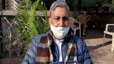 Farmers Protest: किसानों के आंदोलन के बीच हरियाणा के कृषि मंत्री जेपी दलाल का बड़ा बयान, कहा-किसान दिल्ली को घेर कर बैठ जाएंगे, ये लाहौर या कराची नहीं है