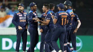 Ind vs Aus 3rd T20 2020: भारत ने T20 सीरीज पर जमाया कब्जा, मैच के दौरान बनें ये प्रमुख रिकॉर्ड