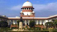 सुप्रीम कोर्ट बार एसोसिएशन ने कानून मंत्री रविशंकर प्रसाद को लिखा पत्र, जजों-वकीलों और न्यायिक सदस्यों को भी टीका लगाने की मांग की