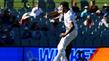 टेस्ट क्रिकेट से Ravichandran Ashwin के रिटायर होने के बाद ये 3 स्पिनर ले सकते हैं उनकी जगह