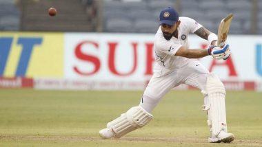 Ind vs Aus 1st Test 2020-21: एडिलेड में जमकर चला है Virat Kohli का बल्ला, जानिए सभी रिकॉर्ड्स