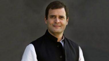 Farmers Protest: किसान आंदोलन का 29वां दिन, आज सड़क पर उतरेगी कांग्रेस, राहुल गांधी करेंगे राष्ट्रपति भवन तक मार्च