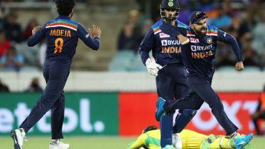 Ind vs Aus 3rd ODI 2020: ओवल में भारत ने ऑस्ट्रेलिया को हराया, मैच के दौरान बनें ये प्रमुख रिकॉर्ड