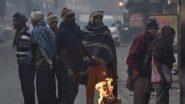 उत्तर भारत के कुछ हिस्सों में ठंड से मिली राहत