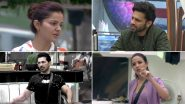 Bigg Boss 14: टास्क में राहुल वैद्य ने रुबीना दिलैक को कहा –नागिन, जैस्मिन भसीन और अभिनव शुक्ला में हुई धक्का-मुक्की
