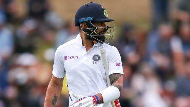 Ind vs Aus 1st Test 2020-21: भारी मन से स्वदेश लौटेंगे विराट कोहली