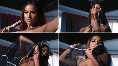 Poonam Pandey Hot Video: पूनम पांडे ने एडल्ट साईट ओनली फैंस पर बनाया अकाउंट, शेयर किए कई हॉट फोटोज और वीडियोज