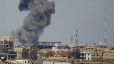 Israeli army strikes again in Gaza