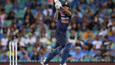 Ind vs Eng 3rd ODI 2021: शिखर धवन की आतिशी बल्लेबाजी, लगाया ODI करियर का 32वां अर्धशतक