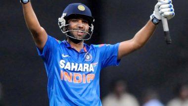 On This Day in 2017: 'हिटमैन' Rohit Sharma ने आज ही के दिन वनडे क्रिकेट में जड़ा था तीसरा दोहरा शतक