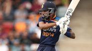 Ind vs Aus 3rd ODI 2020: ओवल में हार्दिक पांड्या और रविंद्र जडेजा की आतिशी बल्लेबाजी, भारत ने ऑस्ट्रेलिया को दिया 303 रन का लक्ष्य