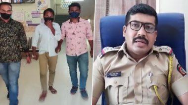 Mumbai: अस्पताल में ऑपेरशन कराने आई महिला से छेड़छाड़, वार्ड बॉय गिरफ्तार
