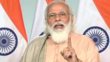 PM Modi on Corona Vaccine: प्रधानमंत्री मोदी ने राज्यों के मुख्यमंत्रियों से कहा-ध्यान रहे वैक्सीनेशन में न आए कोई रुकावट और अफवाहों को न मिले हवा