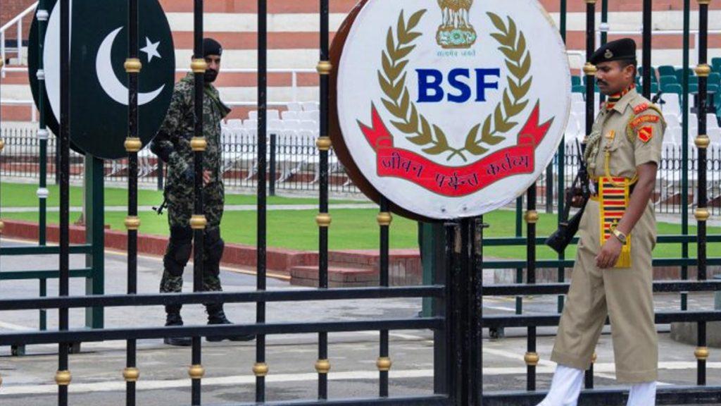 जैसलमेर में बीएसएफ के जवान ने आत्महत्या की