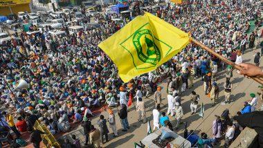Farmers Protest: सरकार की बढ़ सकती है मुश्किलें, किसानों ने कहा- मांगें पूरी न होने पर दिल्ली-गाजीपुर बॉर्डर पर प्रदर्शन होगा तेज