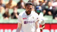 Ind vs Aus 2020-21: ऑस्ट्रेलिया दौरे पर शानदार प्रदर्शन करने वाले इन 5 खिलाड़ियों को क्रिकेट के इतिहास में हमेशा रखा जाएगा याद