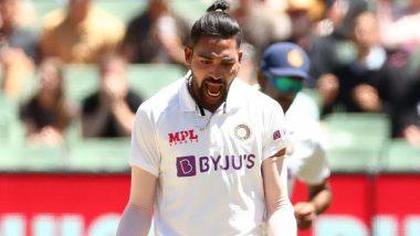 यहां पढ़ें Mohammed Siraj ने किस खिलाड़ी को बताया टीम इंडिया का बेस्ट कप्तान
