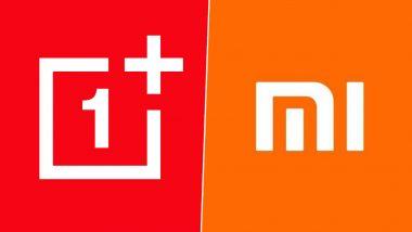 Xiaomi को टक्कर देने के लिए अगले साल फिटनेस बैंड लॉन्च कर सकता है वनप्लस