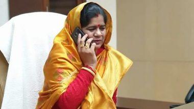 Madhya Pradesh: पूर्व मंत्री इमरती देवी को खाली करना पड़ेगा सरकारी बंगला, PWD ने दिया नोटिस
