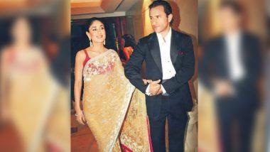 Kareena Kapoor ने अपने 'Saif Heaven' के साथ शेयर की अपनी फोटो
