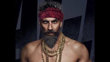 Akshay Kumar ने अपनी अगली फिल्म 'बच्चन पांडे' की शूटिंग की शुरू