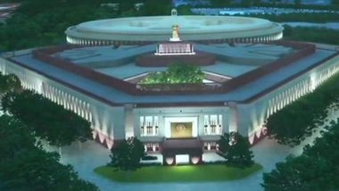 Central Vista Project: सेंट्रल विस्टा प्रोजेक्ट को सुप्रीम कोर्ट ने दी मंजूरी