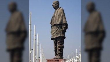 Statue of Unity Ticket घोटाला: स्टैचू ऑफ यूनिटी के टिकट से मिले 5 करोड़ रुपये हुए गायब, पुलिस ने दर्ज की एफआईआर