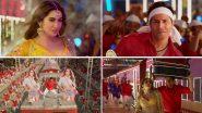 Teri Bhabhi Song: वरुण धवन और सारा अली खान की फिल्म कूली नंबर 1 का गाना तेरी भाभी हुआ रिलीज, देखें वीडियो