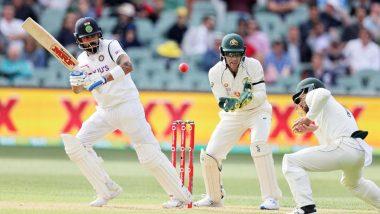 Ind vs Aus 1st Test 2020-21: ऑस्ट्रेलिया ने पहले टेस्ट में भारत को 8 विकेट से हराया