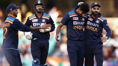 Ind vs Aus 3rd T20 2020: सिडनी में विराट कोहली की ये बड़ी गलती टीम इंडिया को पड़ी भारी