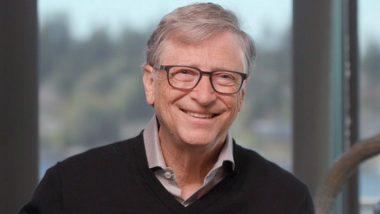 Bill Gates के मनी मैनेजर Michael Larson पर ऑफिस में महिलाओं की न्यूड फोटो दिखाने का आरोप