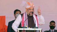 Delhi Violence: दिल्ली हिंसा के बाद कांग्रेस ने गृह मंत्री अमित शाह को बर्खास्त करने की मांग की