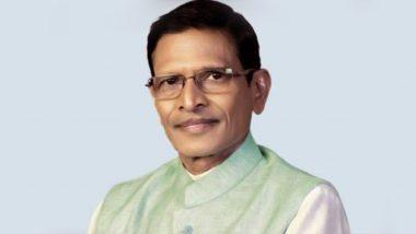 Vishnu Savara Passes Away: Former Maharashtra Development Minister and BJP  leader Vishnu Savara died in Mumbai,