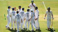 भारत आने के बाद इंग्लैंड के खिलाड़ियों का कोरोना रिपोर्ट नेगेटिव आया