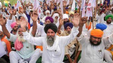 Farmers Protest: सरकार के साथ बैठक में होठों पर अंगुली रख आधे घंटे मौन रहे किसान, जानें 5 घंटे मीटिंग में क्या-क्या हुआ?