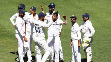 Ind vs Aus 4th Test: इस वजह से रद्द हो सकता है ब्रिस्बेन टेस्ट मैच