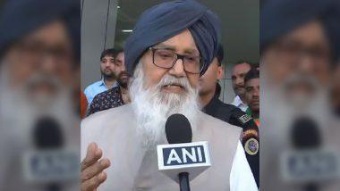 Kotkapura Police Firing Case: SIT के सामने पेश होंगे पंजाब पूर्व मुख्यमंत्री प्रकाश सिंह बादल