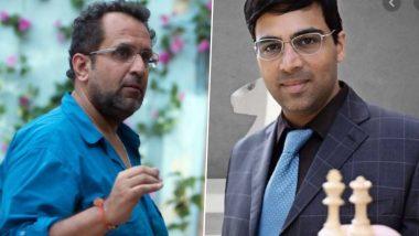 शतरंज चैंपियन Viswanathan Anand की बायोपिक बनाएंगे फिल्मकार आनंद एल राय