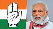 कांग्रेस का PM पर निशाना, कहा-अनियोजित लॉकडाउन के कारण 12 करोड़ भारतीयों ने गंवा दी नौकरी