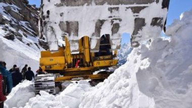 बर्फबारी के बाद ईरान की पहाड़ियों में मिले 12 शव