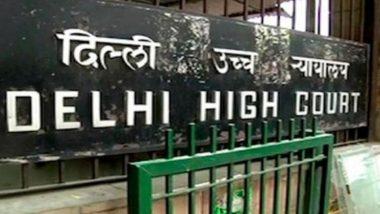 Delhi High Court: चुनाव प्रचार के दौरान मास्क का उपयोग अनिवार्य बनाने को लेकर याचिका दायर, केंद्र-EC से जवाब तलब