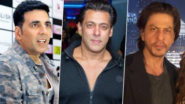 Yearender 2020: अक्षय कुमार, सलमान खान, शाहरुख खान समेत इन सेलिब्रिटीज ने कोरोना संकट में दान किये इतने पैसे, जानें किन सितारों ने दिखाई दरयादिली