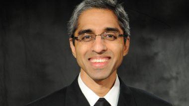 भारतीय अमेरिकी डॉ मूर्ति फिर से US के सर्जन जनरल के रूप में देंगे सेवाएं: जो बाइडन