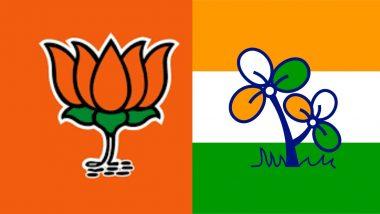 पश्चिम बंगाल: BJP को लग सकता है बड़ा झटका, 40 से अधिक विधायक TMC हो सकते हैं शामिल