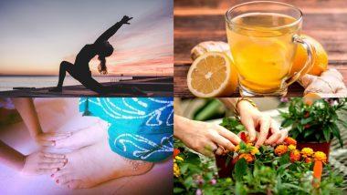 सुबह उठकर सबसे पहले करें यह काम, स्वस्थ सेहत और धन से होंगे संपन्न