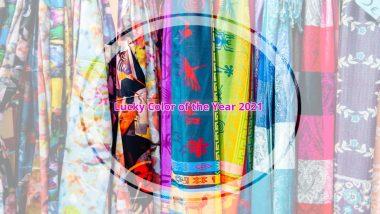 Lucky Colours for Year 2021: नए साल में ये रंग आपके लिए रहेंगे लकी, अपने पोशाक और घरों में कर सकते है शामिल